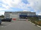 Спортивный комплекс с бассейном Радуга. Левый берег